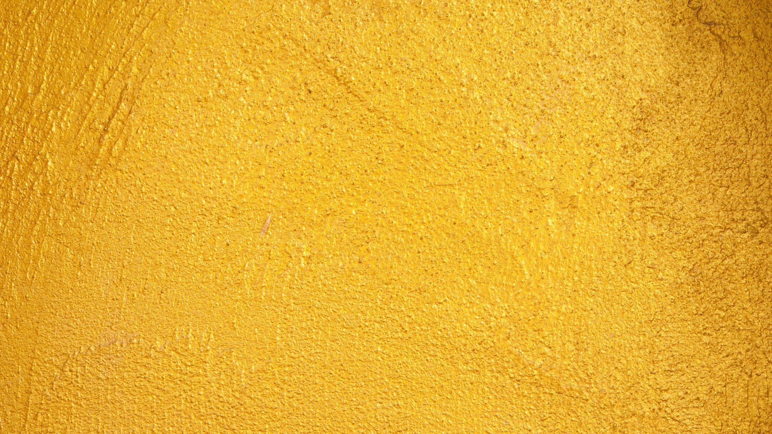 Article symbolique des couleurs : le jaune