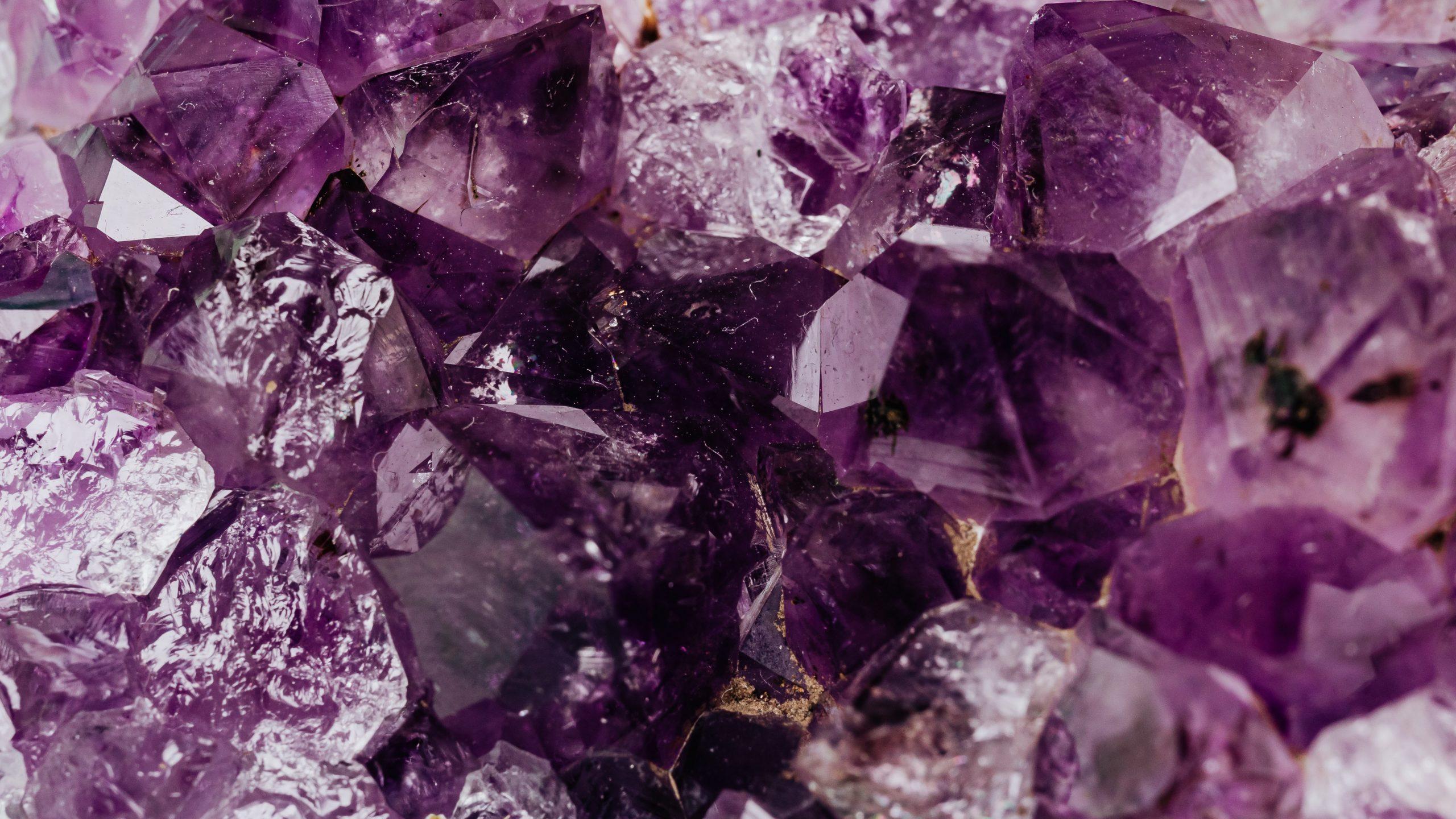 Article symbolique des couleurs : le violet