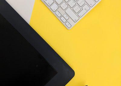Création de logotype pour les entreprises