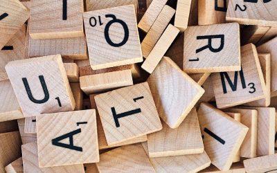 Le guide de la typographie : essentiels et termes techniques