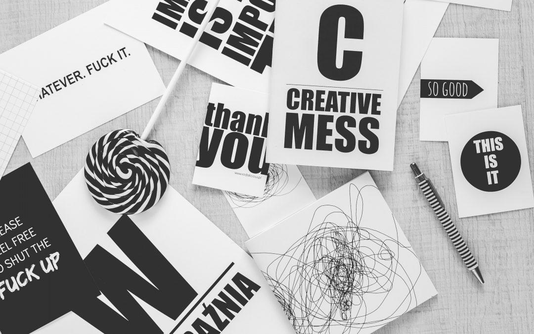 Quelle typographie choisir pour son logo ?