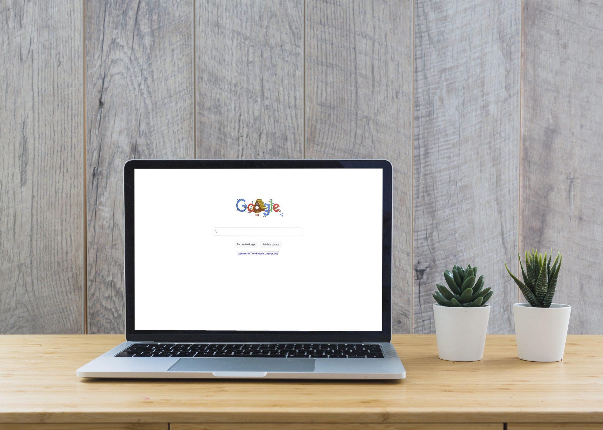 citron sorbet est un studio graphique qui propose un accompagnement personnalisé sur le référencement internet